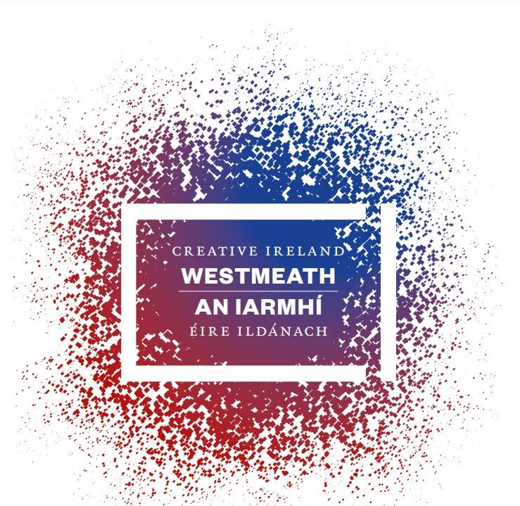 Creative Ireland Westmeath