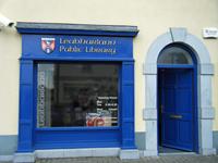 Ballynacarrigy Library
