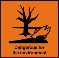 Dangerous for the Environment