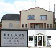 Killucan library