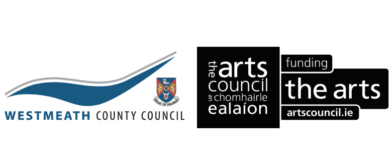 Westmeath County Council and Arts Council of Ireland