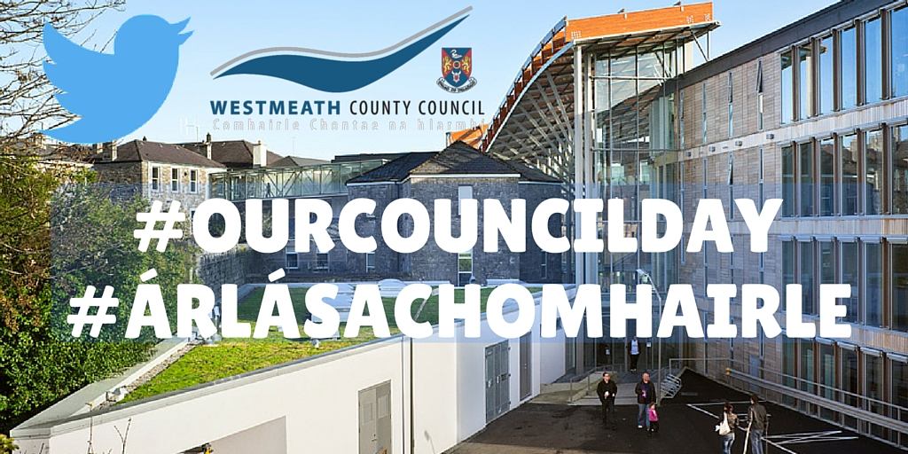 Our Council Day Westmeath