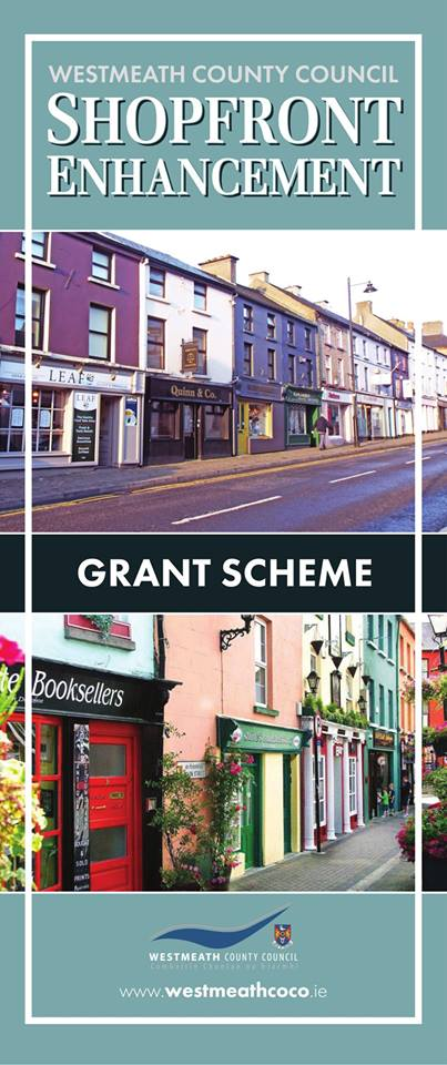 Shopfront Enhancement Grant Scheme