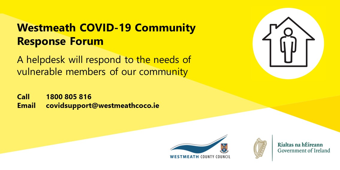Westmeath Community Response Forum