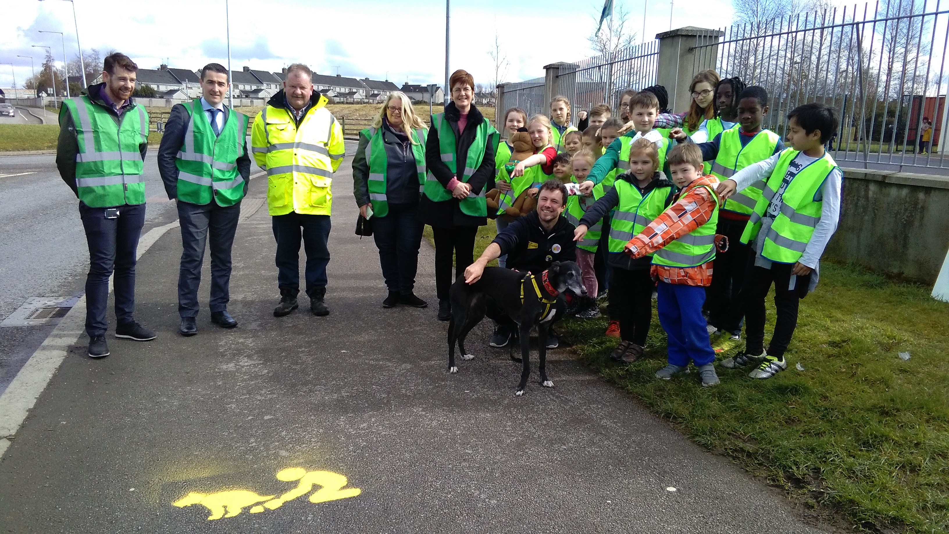 Dogs Trust The Big Scoop Westmeath